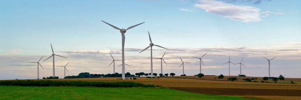 المؤتمر الدولي الثاني عشر للطاقة المتجددة في مدينة برايتون في إنكلترا